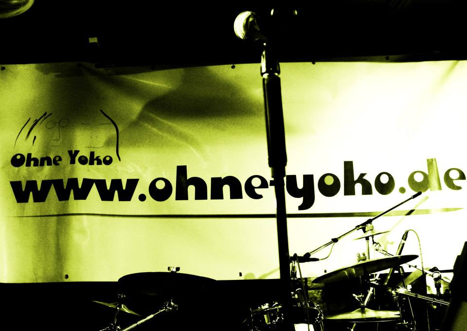 Ohne-Yoko History