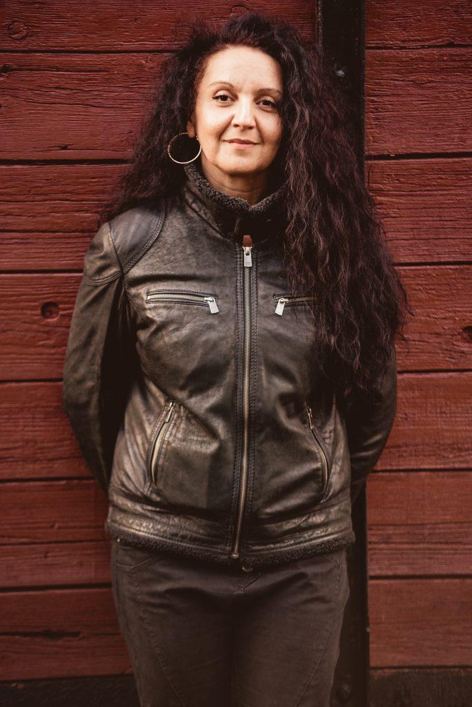 Ohne-Yoko Patrizia Camassa